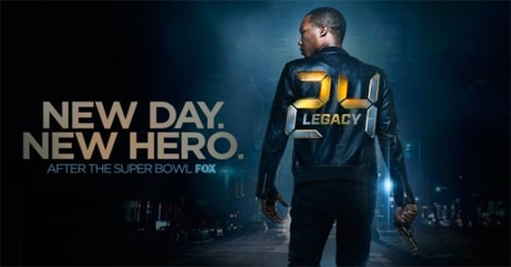 Descargar Serie 24 Legacy Por Mega Full Series Hd