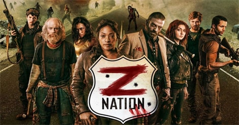 Descargar Serie Z Nation por Mega